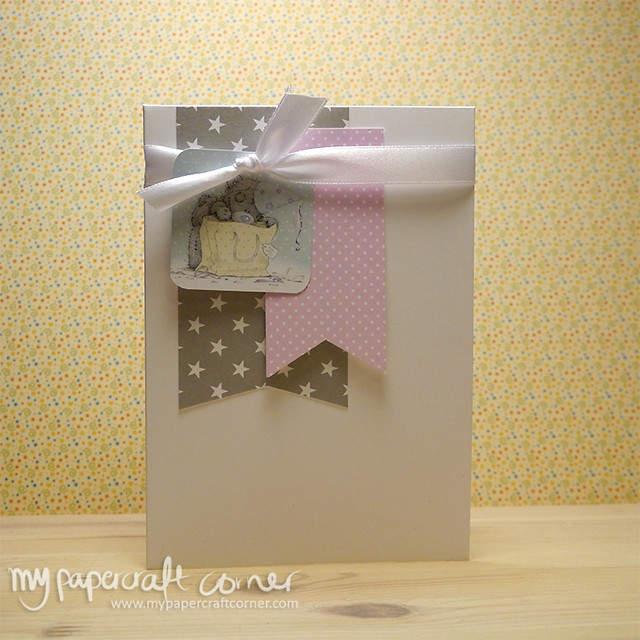 Baby card #447