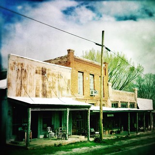 Downtown | Richards, TX | by TNTizzle