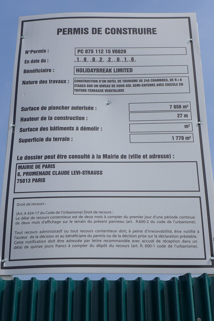 Paris Projects Construction Página 475 Skyscrapercity