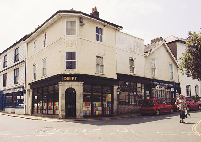 Drift Records Totnes