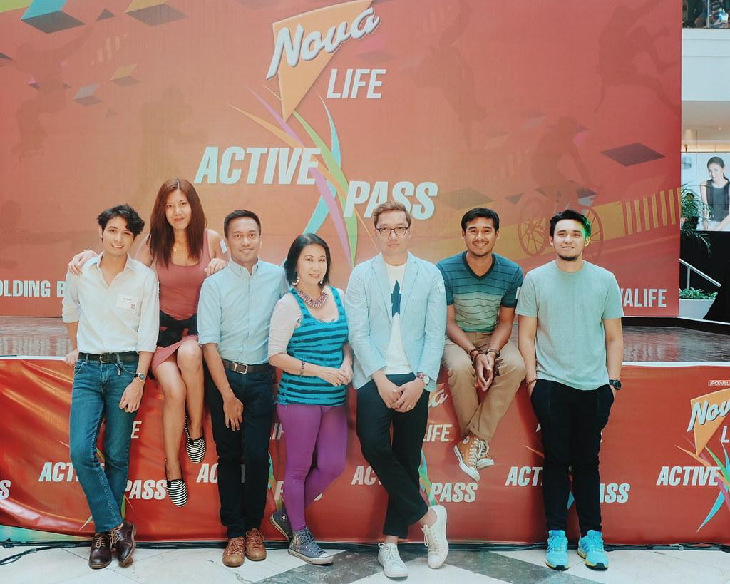 Live the Nova Life