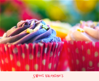 Sweet Valentine's | by Rosane Miller