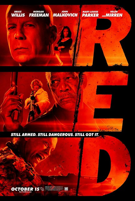 (2010) Red