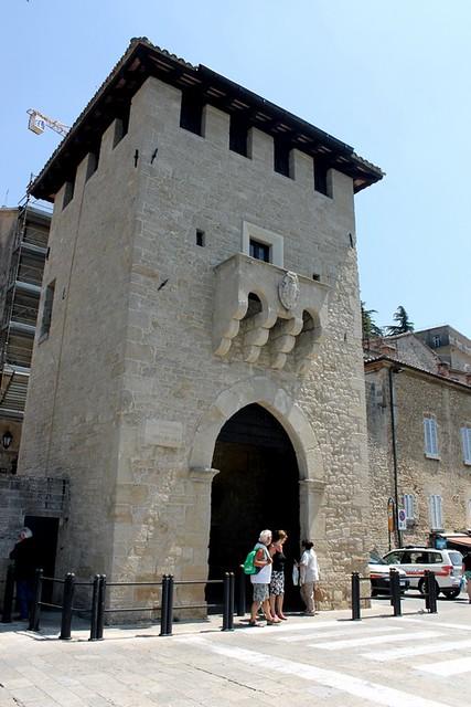 Que ver en San Marino