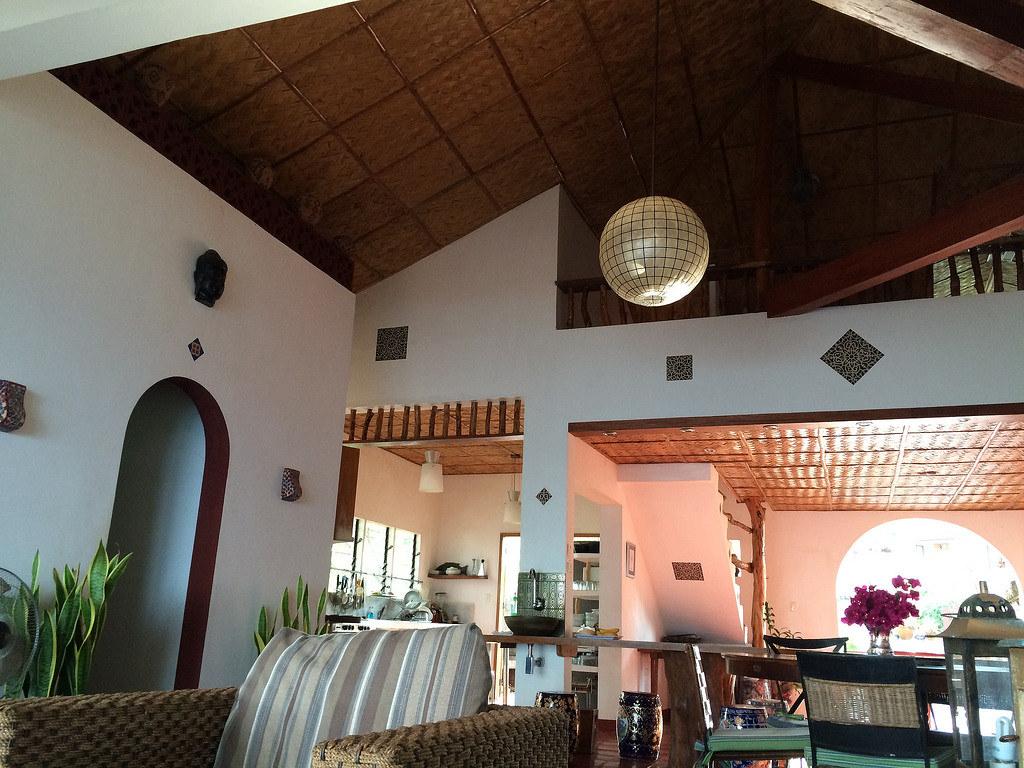 Kasbah Remo Interior