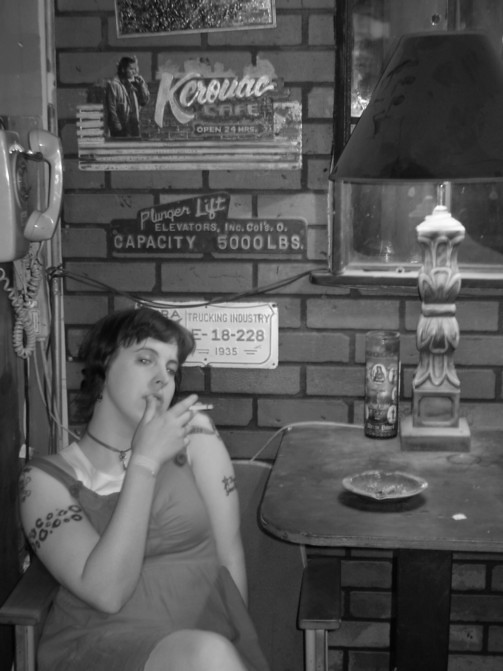 Kerouac Cafe | by Rust Belt Jessie