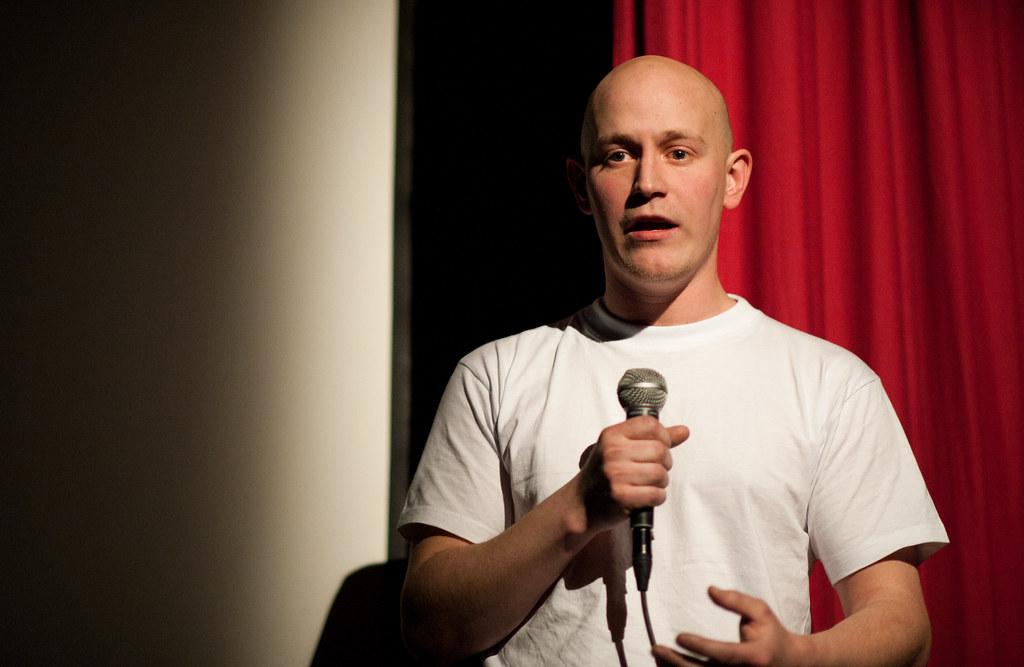 Unpublished TEDxTrondheimSalon March 2012