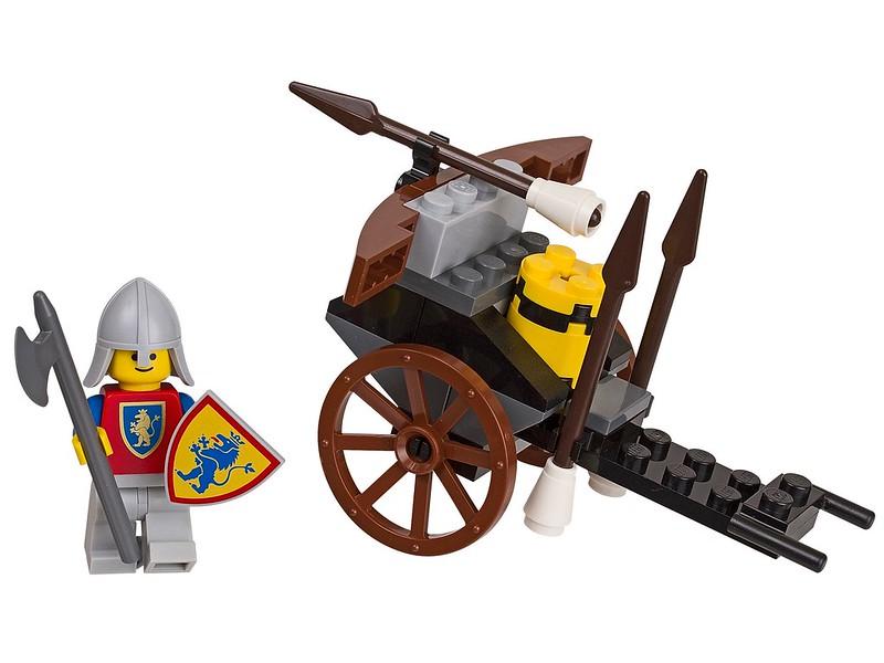 LEGO Classic Knights (5004419)