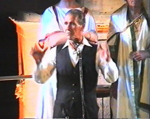 Bruscello Storico 1999 - Nerone