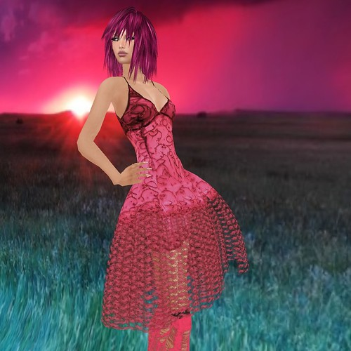 NEW @ MIMI'S CHOICE ! SPRING COLLECTION MEB | by mimi.juneau *Mimi's Choice*