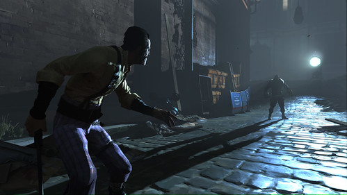 Dishonored for PS3 | by PlayStation.Blog