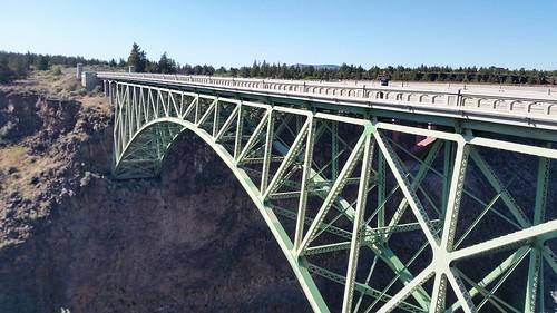 Crooked River (High) Bridge