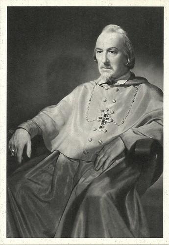 Ruggero Ruggeri in I promessi sposi (1941)