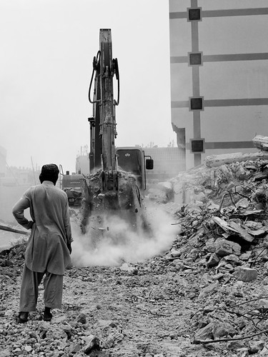 demolition | by Wacky Toyo Boy Borj