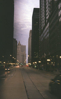 Chicago on Expired Film Velvia 100 | by bavan.prashant