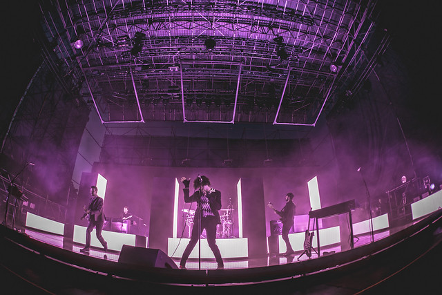Radio 104.5 Presents The 1975 @ Skyline Stage
