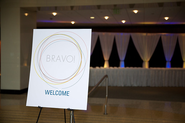 Grand Rapids Symphony 2016 Bravo Awards