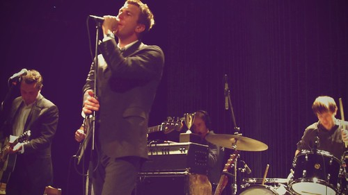 The Walkmen @ Bowery Ballroom 6/6/12 | by fuckingnostalgic