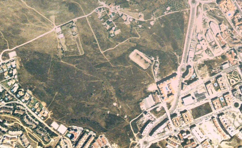 puerto de estepona, málaga, gateway to the polvoronnes, antes, urbanismo, planeamiento, urbano, desastre, urbanístico, construcción