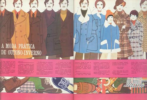 Modas e Bordados, No. 3223, 14 Novembro 1973 - 15