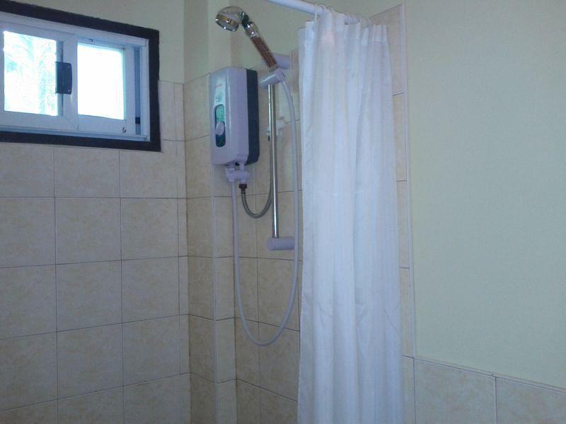 Point 303 Shower