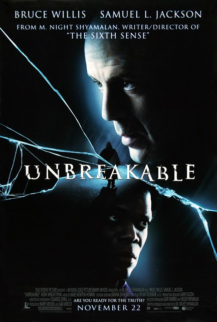 (2000) Unbreakable