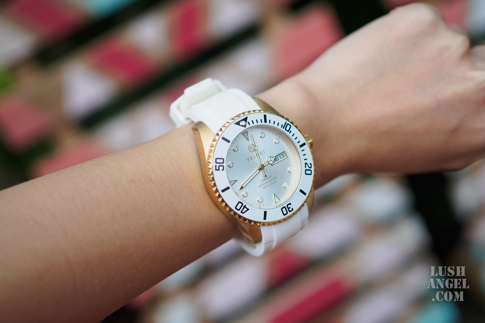 veloci-white-watch