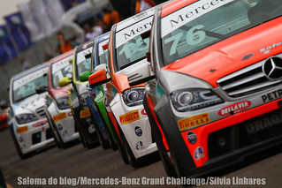 Mercedes-Benz Grand Challenge #2012 A | by SalomaConnection