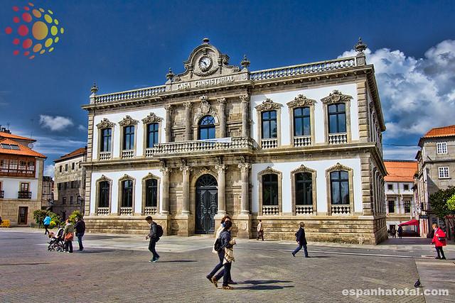 Pontevedra, Espanha