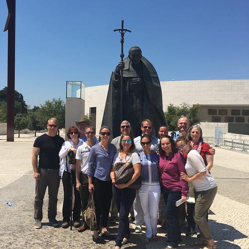2016 European Alumni Reunion, Lisbon