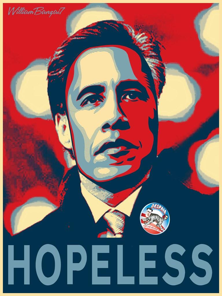 HOPELESS...