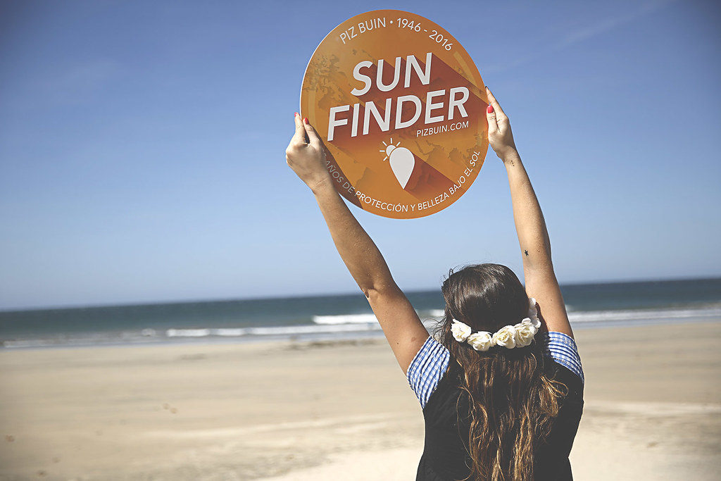 Sun Finder