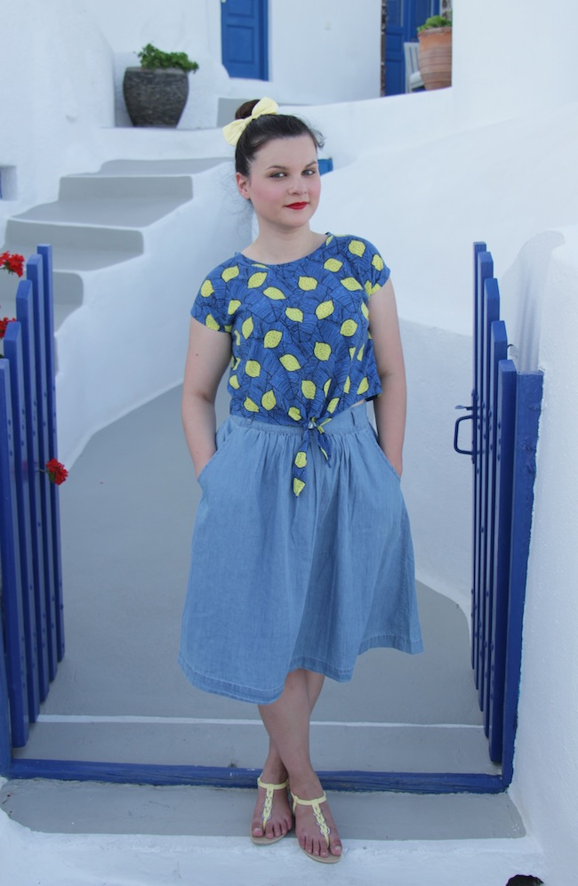 lemon_santorini_top_citrons_denim_blog_mode_la_rochelle_1