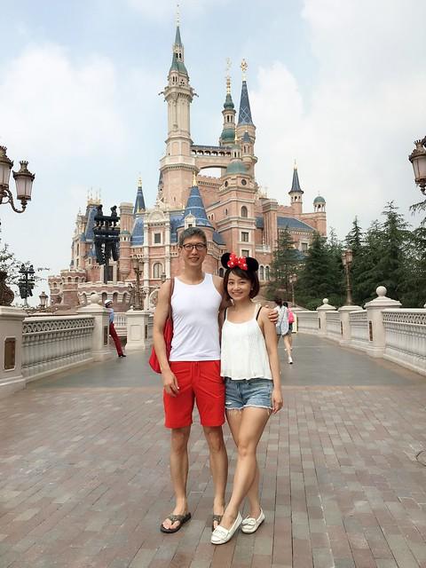 【上海迪士尼遊記】必看! 上海迪士尼樂園一日遊全攻略