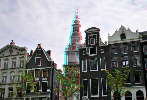 Amsterdam 3D | by wim hoppenbrouwers