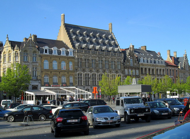 Ypres Buildings