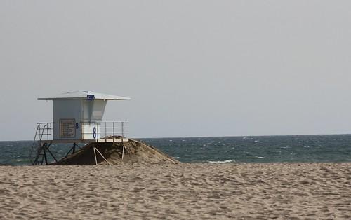 Huntington Beach Lifeguard Requirements