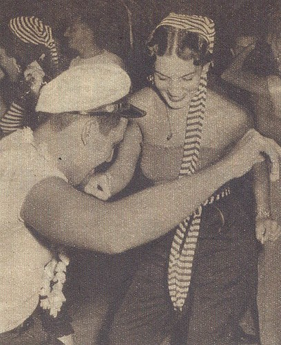 Cruzeiro, 6 Março 1954 - 18a