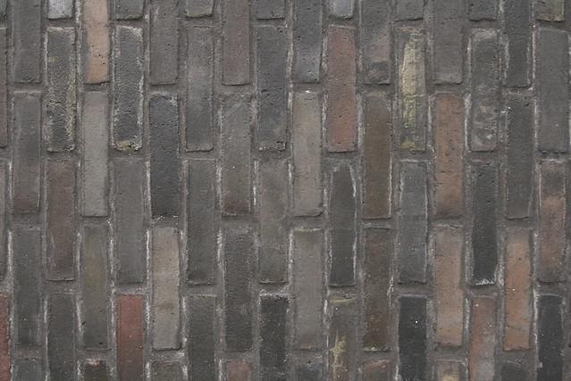 Brickwork, Forth Valley College, Stirling