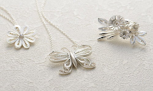 Art Clay Silver Project Examples