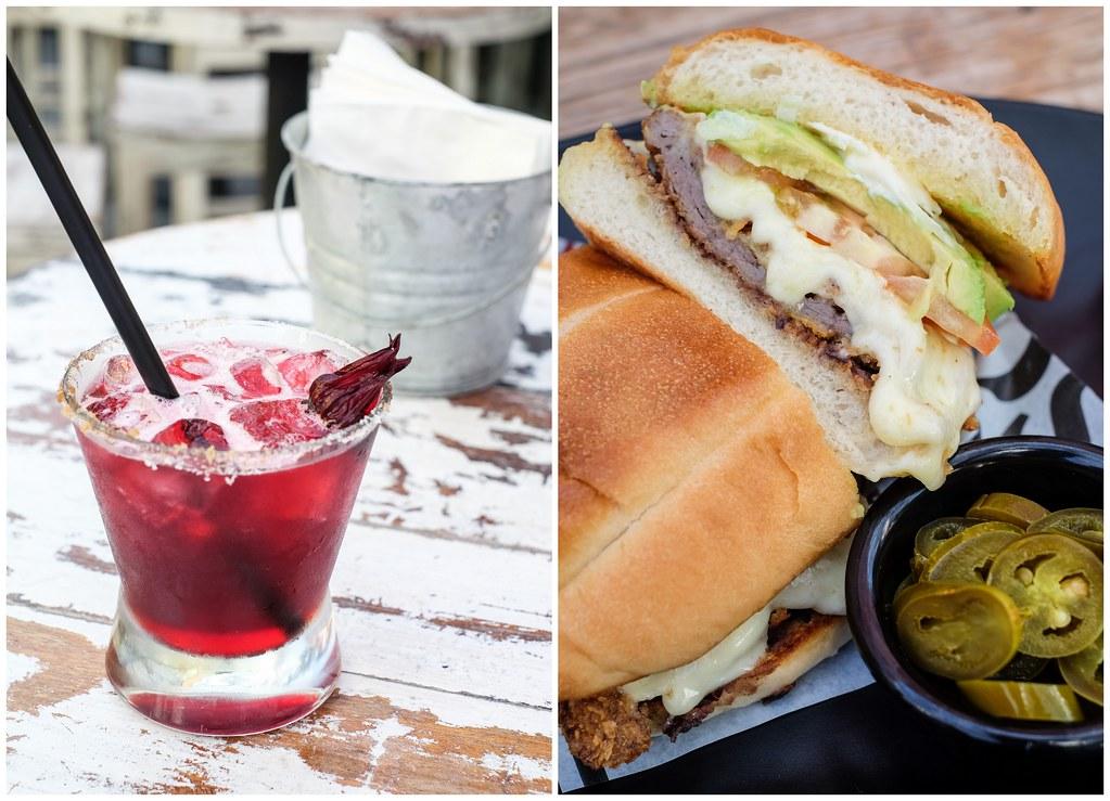 Culinary Hotspots: Senor Teco