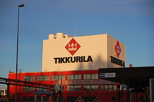 Фінська Tikkurila продала свій завод в Україні