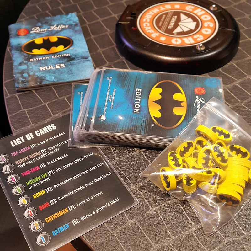 20150606_222127 Love Letter Batman