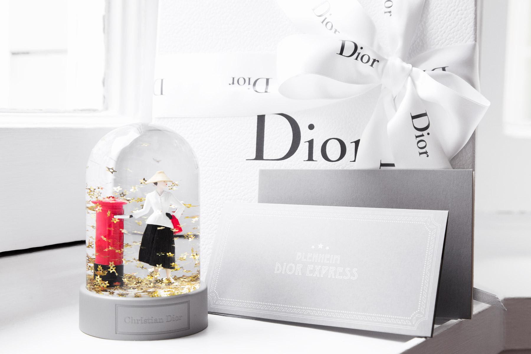 Dior Cruise Show