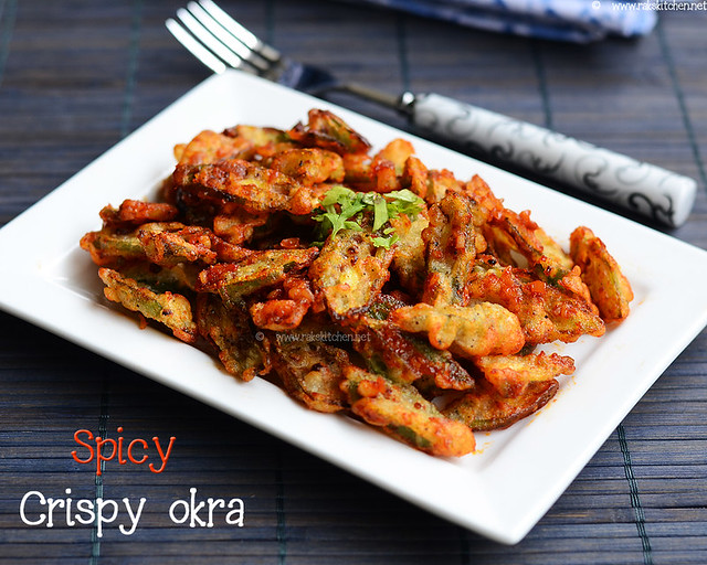 fry with spinach and okra indian spiced okra recipe myrecipes spiced ...