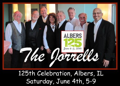 The Jorrells 6-4-16