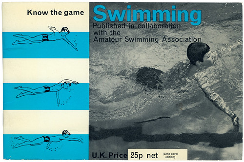 know the game - swimming | by maraid