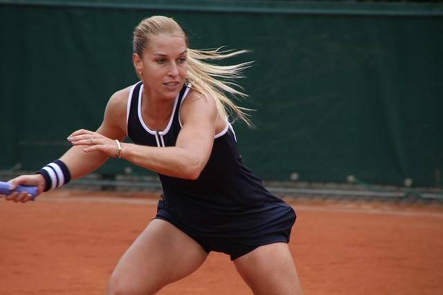 Dominika Cibulkova