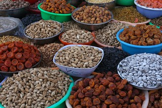 The nut/dried fruit capital of the world | by Jeremy Weate