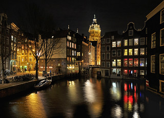 Romantic Amsterdam.... | by martin alberts Pictures of Amsterdam